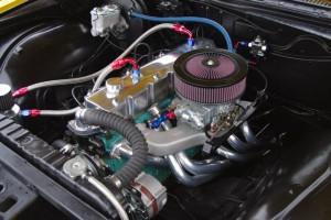 holden 202 performance engine